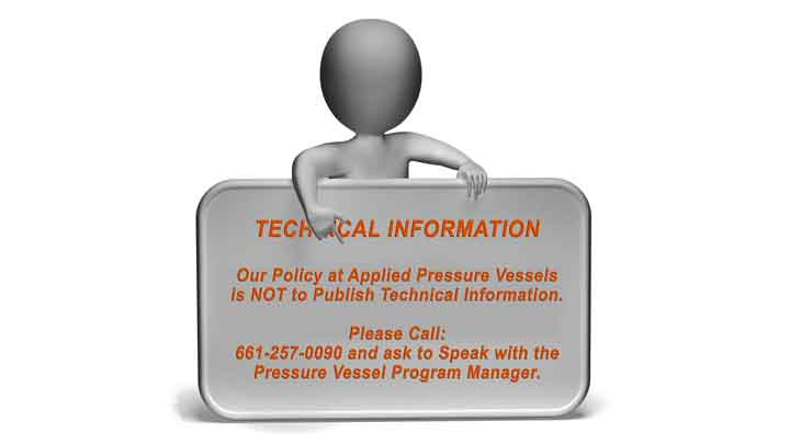 pressure vessel engineers